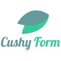 Best Folding Mattress - Cushy Form logo