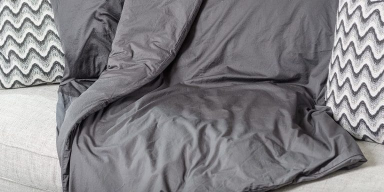 Luxome Reviews - Weighted Blanket