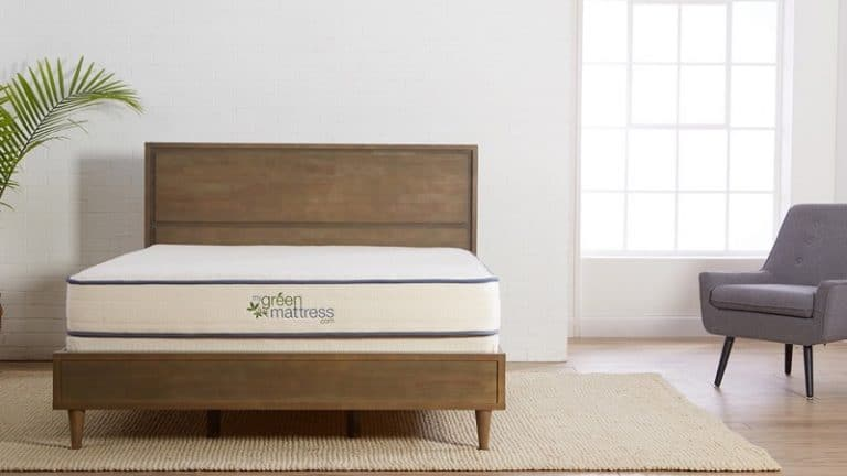 My Green Mattress Reviews - Hope Latex
