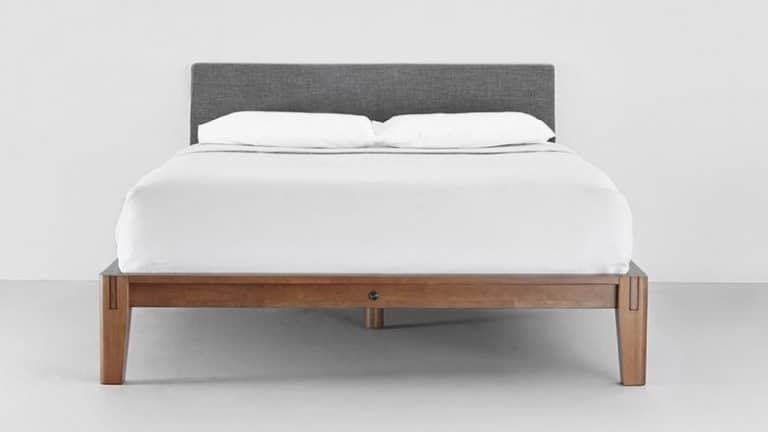 Thuma Bed Review - Charcoal
