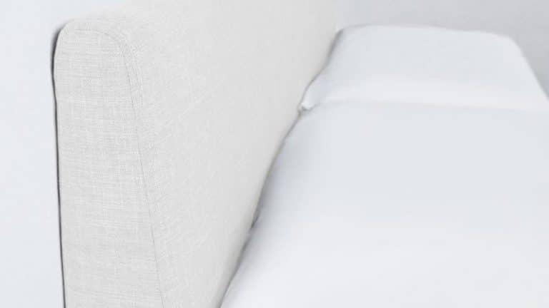 Thuma Bed Review - Light PillowBoard
