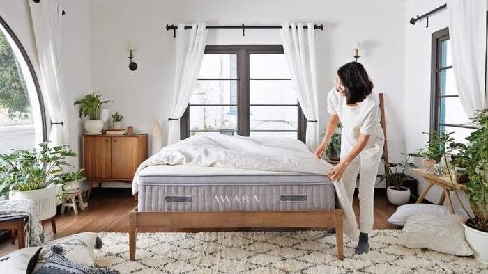 Awara Mattress Reviews - Awara Hybrid Mattress