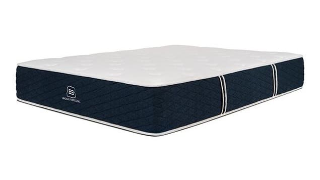 Brooklyn Bedding SIgnature Review - Signature Hybrid Mattress