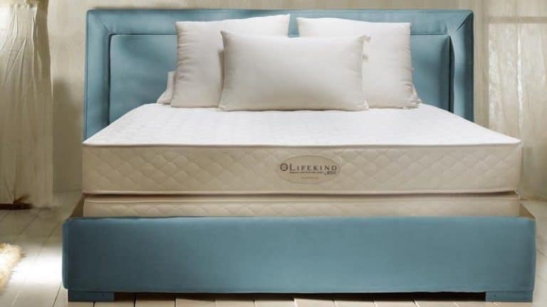Lifekind Mattress Reviews - The Traditional