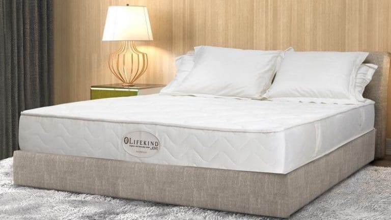 Lifekind Mattress Reviews - The Euro Soft Top