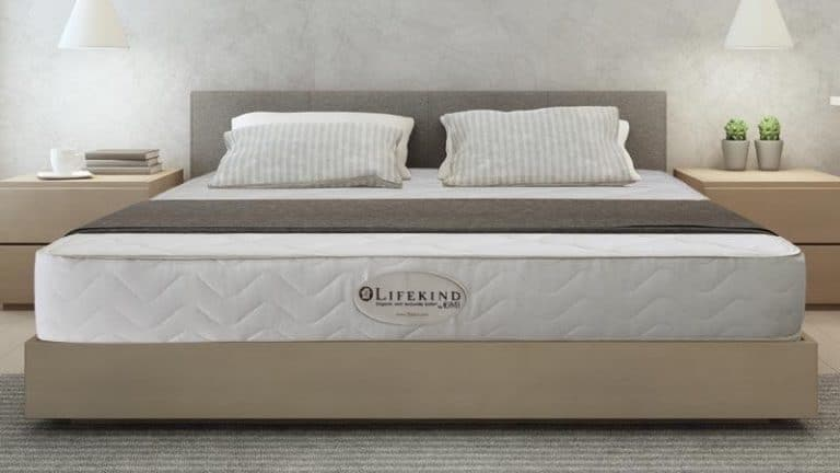 Lifekind Mattress Reviews - The Duet