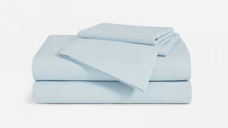 Brooklinen Reviews - Classic Percale Sheets