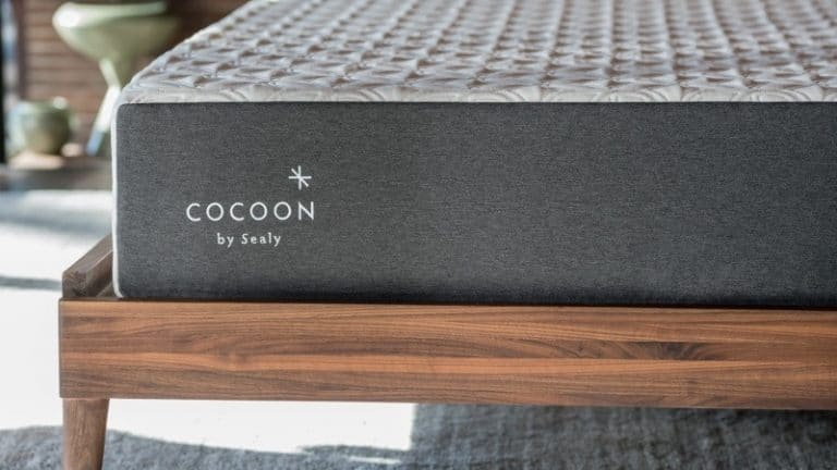 Cocoon by Sealy Reviews - Cocoon by Sealy Mattress
