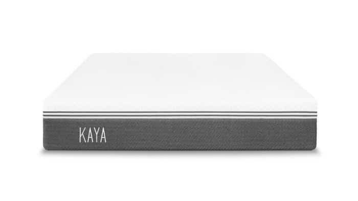 Kaya Mattress Reviews - Kaya Mattress Front
