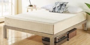 Keetsa Mattress Reviews - Featured