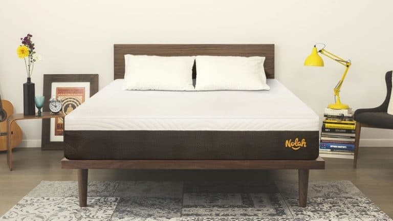 Nolah Mattress Reviews - Nolah Mattress