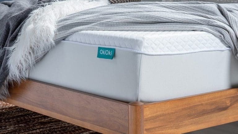 OkiOki Mattress Reviews - OkiOki