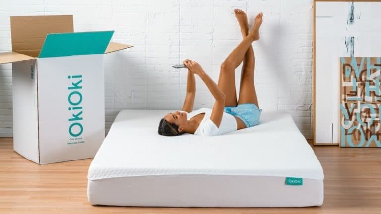 OkiOki Mattress Reviews - OkiOki Mattress-in-a-Box