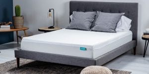 OkiOki Mattress Reviews - Featured