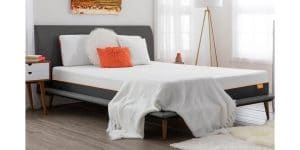 tulo Mattress Reviews - Featured