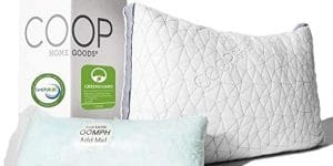 Eden Pillow Review - Featured