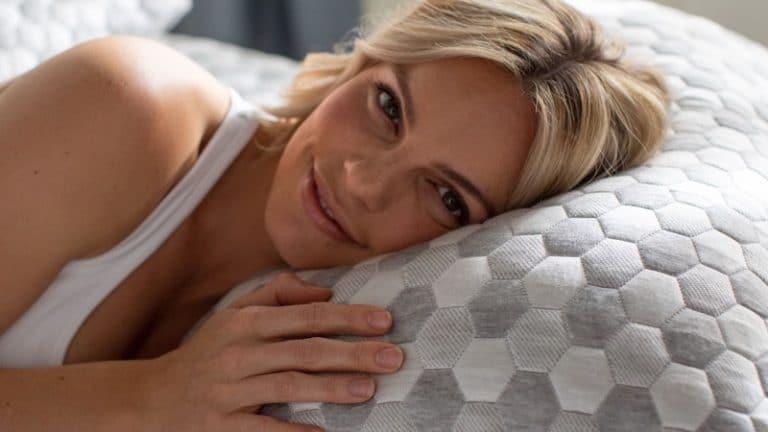 Layla Pillow Review - Kapok Pillow