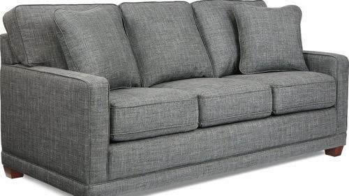 La-Z-Boy Sleeper Sofa Reviews - Kennedy Sleeper Sofa