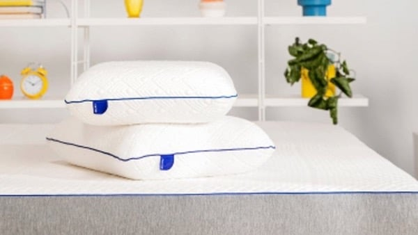 Nactar Pillow Review - Lush