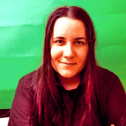 Marina Avramovic, Writer