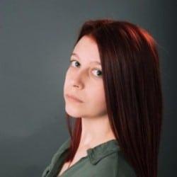 Nikolina Jeric, Writer