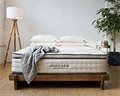 Best Pillow Top Mattress - Avocado Mattress Review