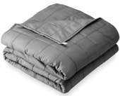 Best Weighted Blankets Canada - Bare Home Weighted Blanket Review