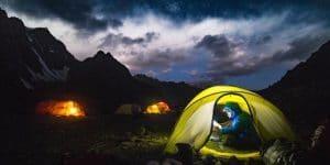 Best Camping Mattresses Australia - Featured