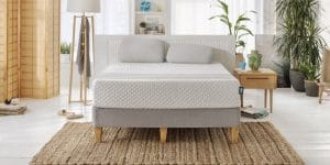 Best Mattress for Back Pain - Featured