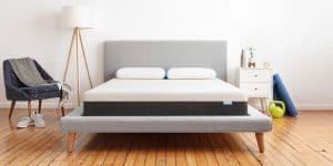 Best Memory Foam Mattress - Featured