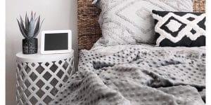 Best Weighted Blanket - Featured
