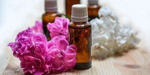 Best Essential Oils for Sleep - Featured