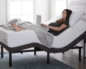 Best Adjustable Beds Canada - Lucid Adjustable Bed Review