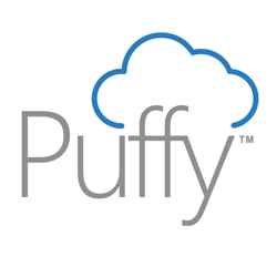 Best Queen Mattress- Puffy Logo