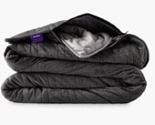 Best Weighted Blanket - Purple Weighted Blanket Review