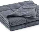 Best Weighted Blankets Canada - RelaxBlanket Weighted Blanket Review