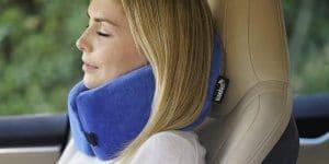 Best Travel Pillow - Featured