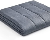 Best Weighted Blankets Canada - YnM Weighted Blanket Review
