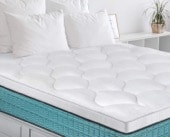 Best Mattress Toppers Canada - BedStory Mattress Topper Review