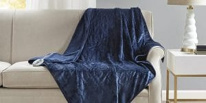 Best Electric Blanket - Featured