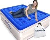 Best Air Mattress - EnerPlex Mattress Review
