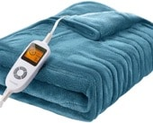 Best Electric Blanket - Homech Electric Heated Blanket Review