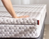 Best Mattress Toppers Canada - Layla Mattress Topper Review
