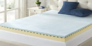 Best Mattress Toppers Canada - Featured