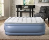 Best Air Mattress - Simmons Mattress Review