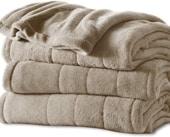 Best Electric Blanket - Sunbeam Heated Blanket Review