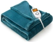 Best Electric Blanket - Vipex Heated Throw Blanket Review