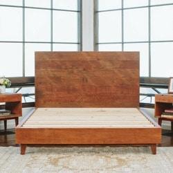 Best Bed Frames - Nest Bedding Arcadian Bed Frame Review