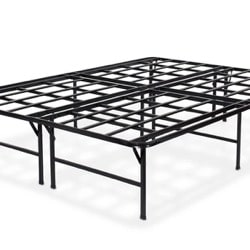 Best Bed Frames - Puffy Bed Frame Review