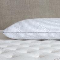 Best Memory Foam Pillow - Saatva Memory Foam Pillow Review